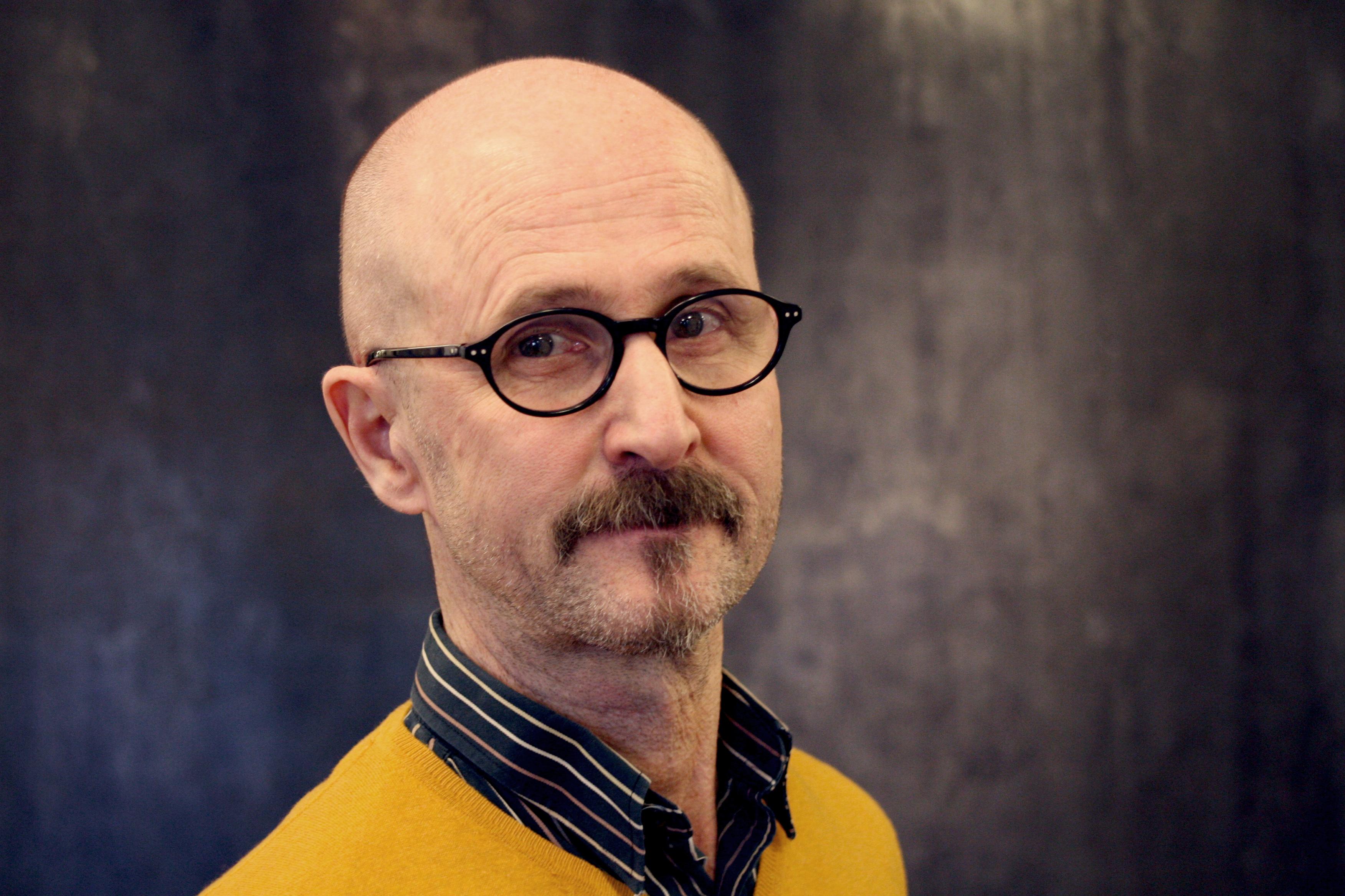 Hallå där Peter Östlund…