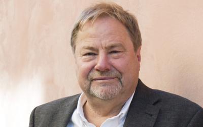Per Reinolf, Aretes grundare och vd, har gått bort